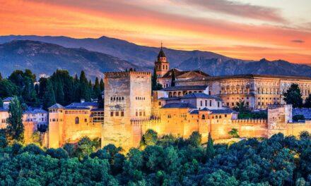 Qué ver en Granada | 20 Lugares imprescindibles