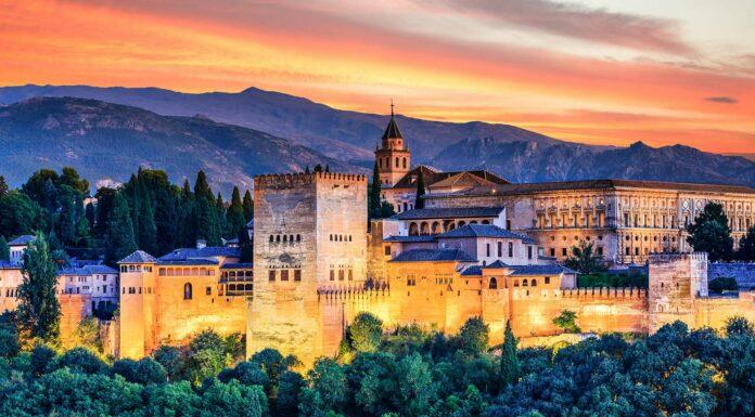 Que ver en Granada | 10 Lugares imprescindibles
