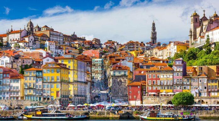 Que ver en Oporto | 10 Lugares imprescindibles