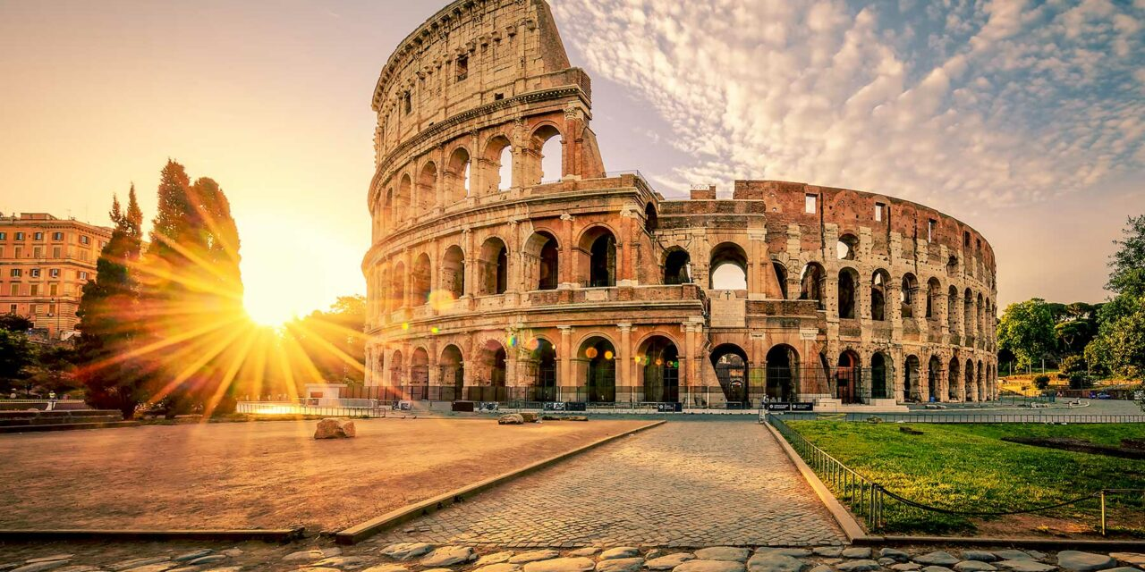 Qué ver en Roma   10 Lugares imprescindibles