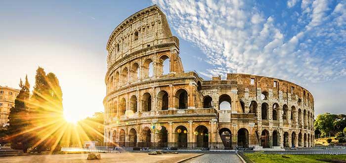 Que ver en Roma, El Coliseo