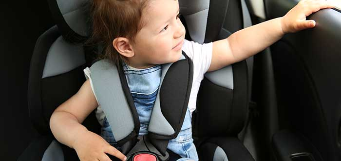 Seguridad en el coche