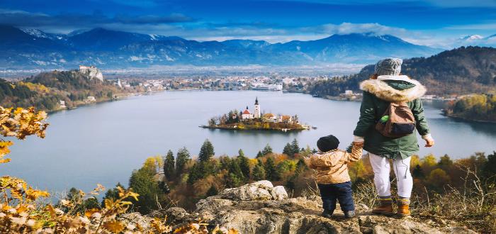 Qué ver en Eslovenia