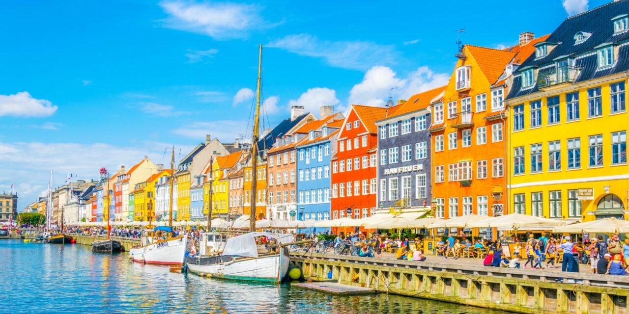 Qué ver en Dinamarca | 20 Lugares imprescindibles