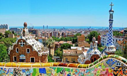 ¿Te vas de vacaciones a Barcelona?