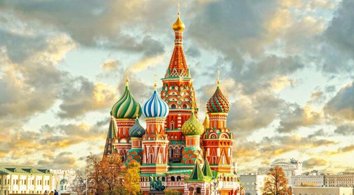 5 Ciudades de Rusia que no te puedes perder