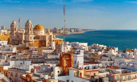 Cádiz | Gran oferta en eventos para disfrutar con familia y amigos