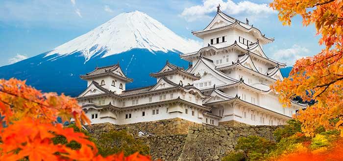 Castillo de Himeji 1