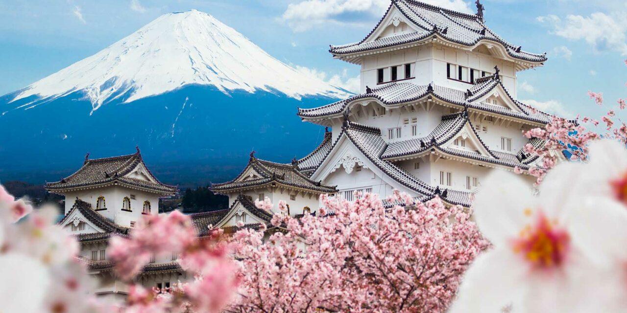 Castillo Himeji | El mejor conservado de los castillos de Japón