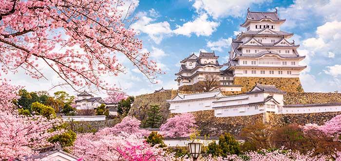 Castillo Himeji 2