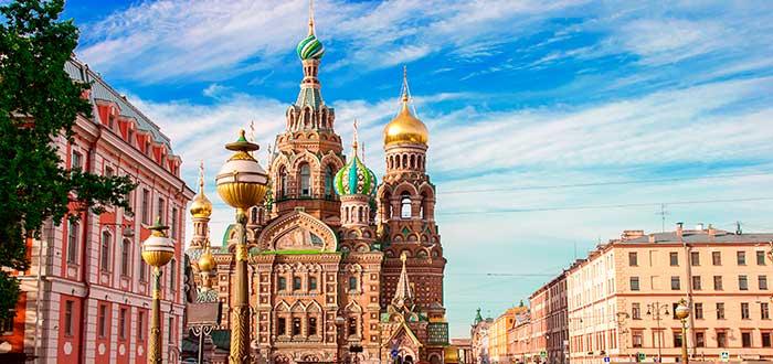 Ciudades de Rusia 2