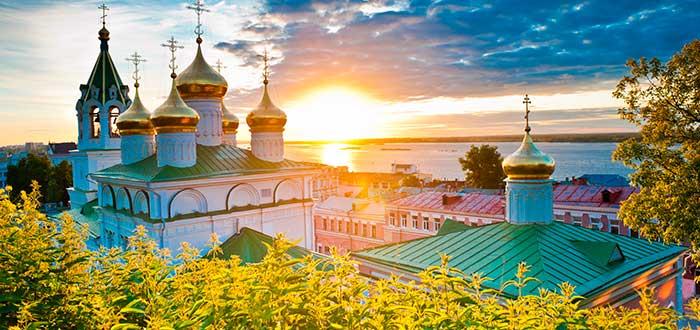 Ciudades de Rusia 5