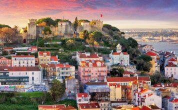 Como moverte por Lisboa