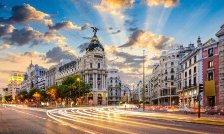 ¿Cómo preparar tu viaje a Madrid?