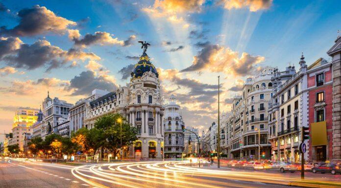Como preparar tu viaje a Madrid