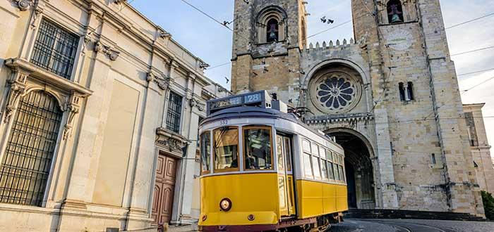 Lisboa, puntos mas interesantes