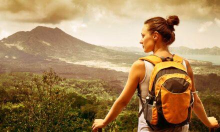 Qué llevar en tu mochila de viajero | Los 7 imprescindibles