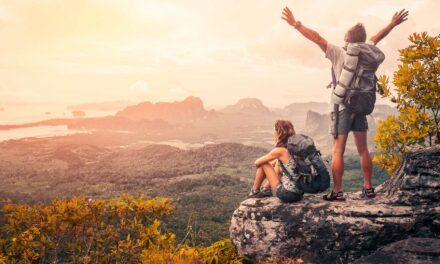 Los 5 grandes motivos para viajar | Y no dejar de hacerlo nunca