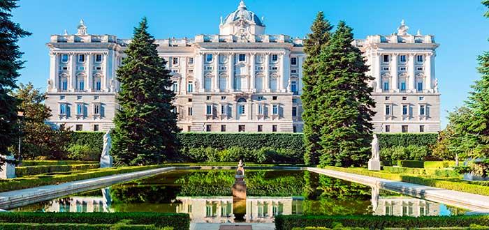 Parques y jardines de Madrid 2