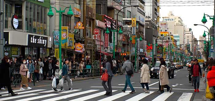 Qué ver en Shinjuku 10
