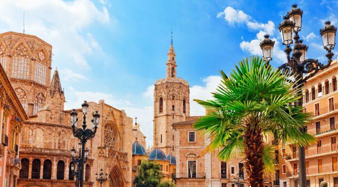 Qué ver en Valencia