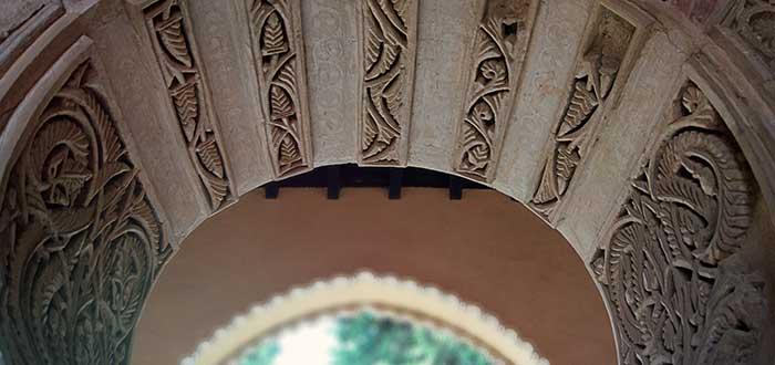 Que ver en Malaga, La Alcazaba