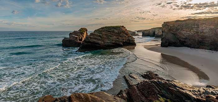Razones para visitar Galicia 1
