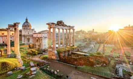 Todo lo que debes saber para viajar a Roma