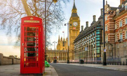 Viajar a Londres: esto es lo que debes saber