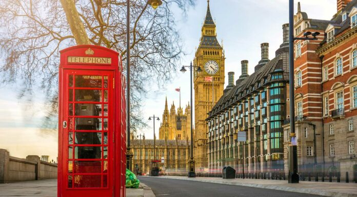 Viajar a Londres, esto es lo que debes saber
