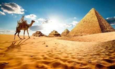 4 Aventuras en Egipto que no puedes perderte