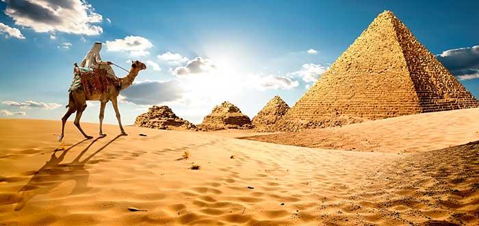 Aventuras en Egipto 2