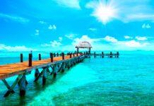 Destinos del Mar Caribe