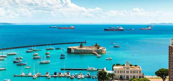 Destinos del Mar Caribe 3