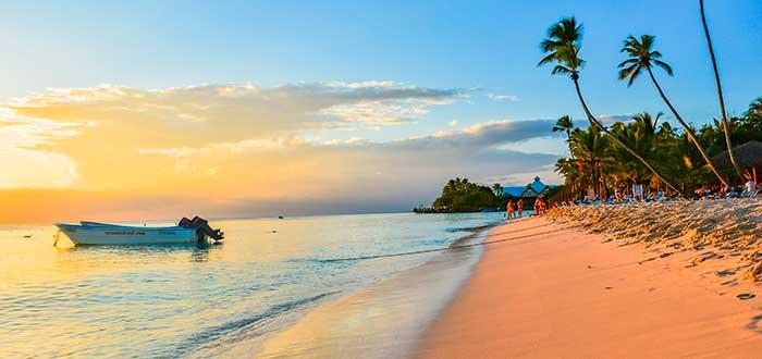 Destinos del Mar Caribe 4