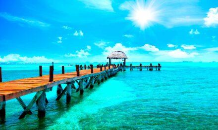 7 Destinos paradisíacos del Mar Caribe