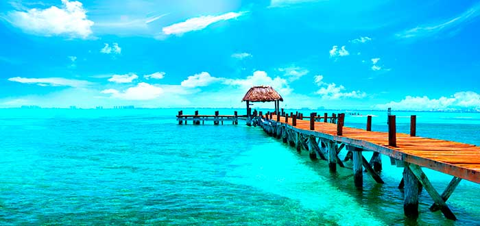 Destinos del Mar Caribe 5