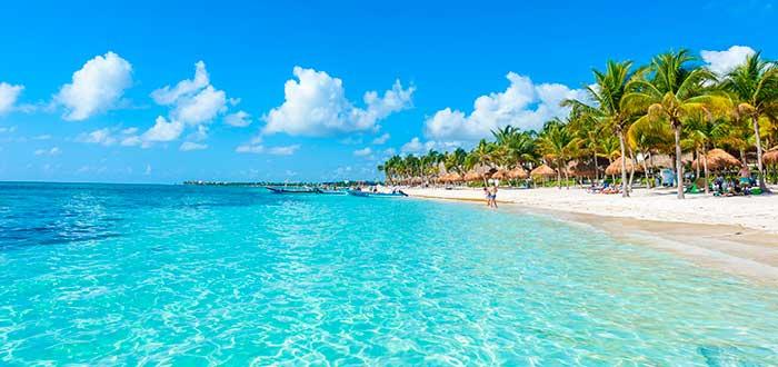 Destinos del Mar Caribe 2