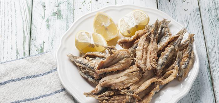 Gastronomia de Cadiz