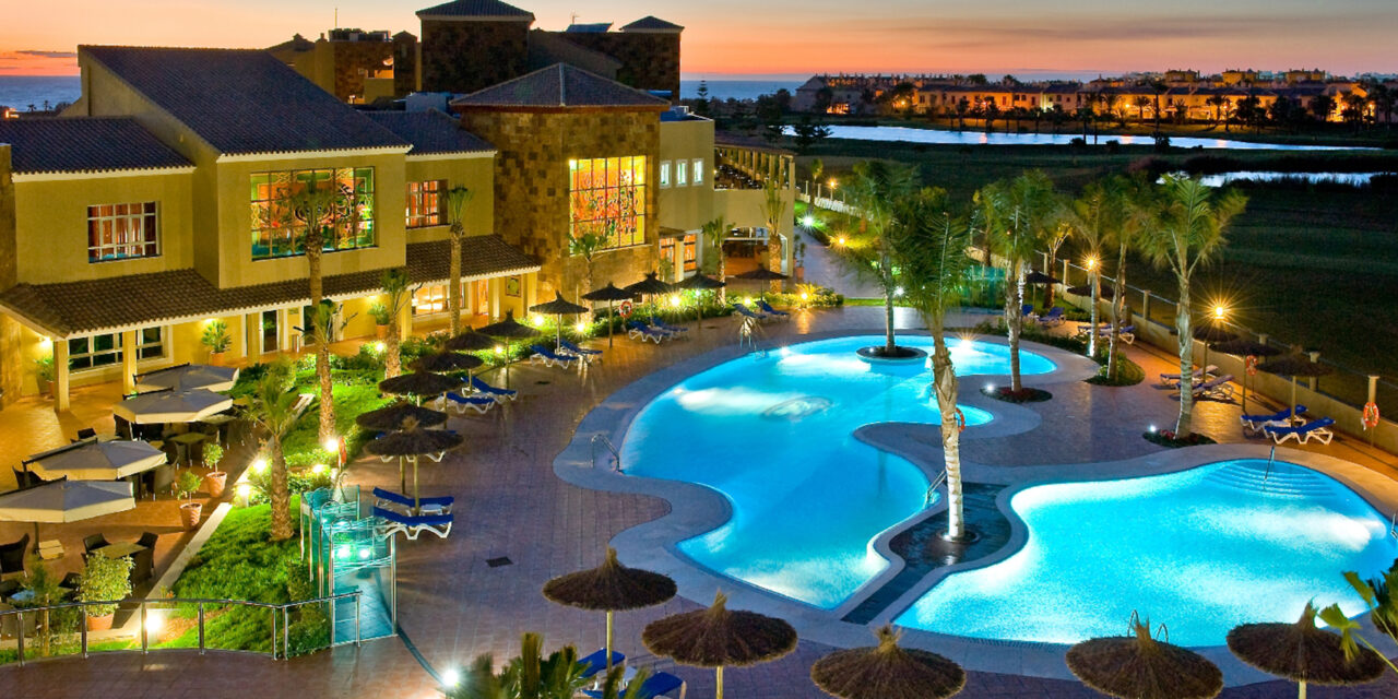 Hoteles Elba, tu alojamiento playero para este verano