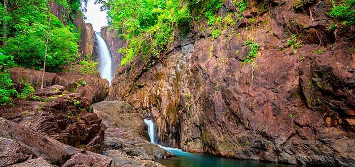 Islas de Tailandia 2