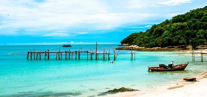 Islas de Tailandia 3