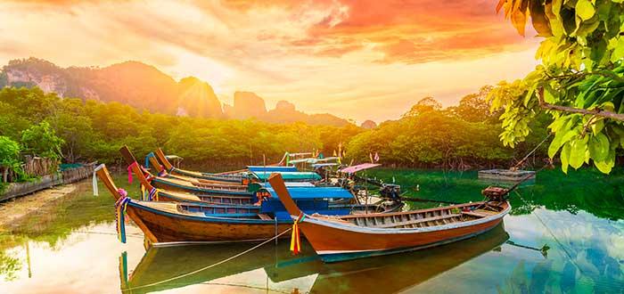 Islas de Tailandia 4