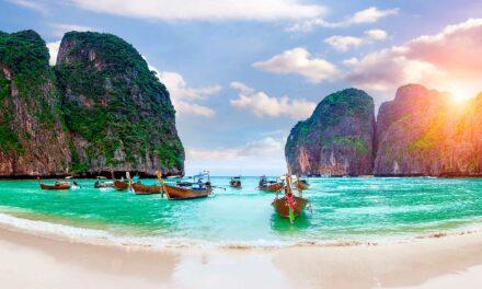 Las 5 Mejores Islas de Tailanda para disfrutar de auténticos paraísos