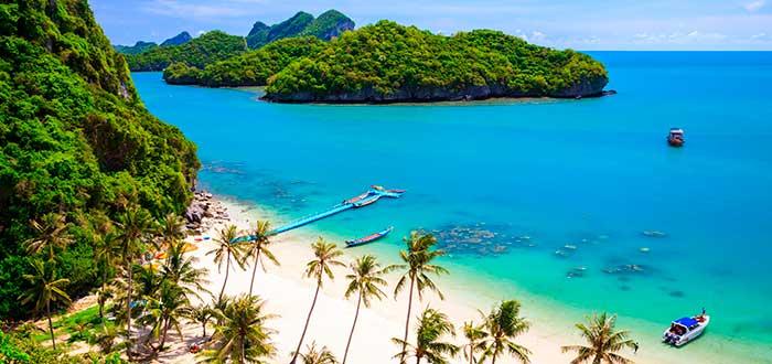 Islas de Tailandia 5