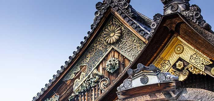 Qué ver en Japón | Castillo Nijo