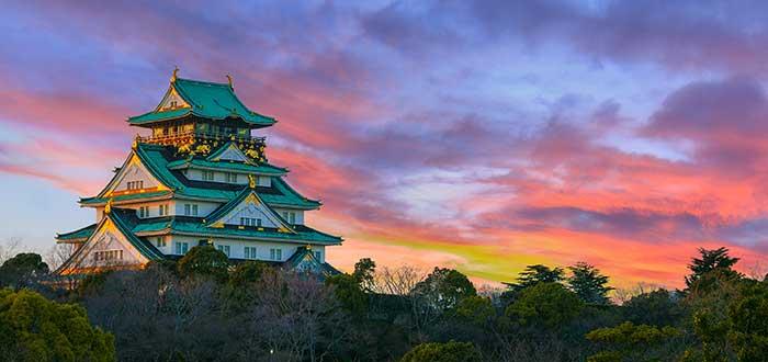 Qué ver en Japón | Castillo de Osaka