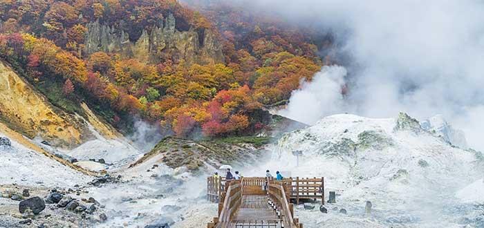 Qué ver en Japón | Isla de Hokkaido