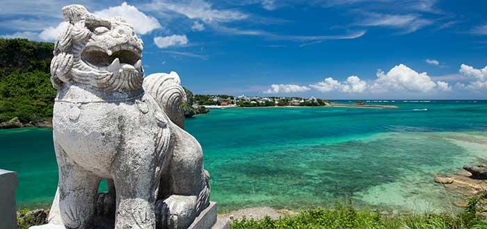 Qué ver en Japón | Isla de Okinawa