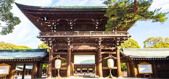 Qué ver en Japón | Santuario Meiji